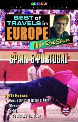 Rick Steves' Best of Travels In Europe: Spain & Portugal - Travel Video.