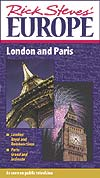 Rick Steves' Europe: London and Paris - Travel Video.