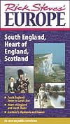 Rick Steves' Europe: South England, Heart of England, Scotland - Travel Video.