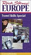 Rick Steves' Europe: Travel Skills Special.