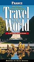 Rick Steves' Travel the World: Paris Day Trips & the Alsace Lorraine - Travel Video.
