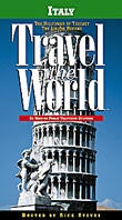 Rick Steves' Travel the World: Hill towns of Tuscany & the Italian Riviera - Travel Video.