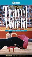 Rick Steves' Travel the World: Spain, Madrid & Toledo ~ Travel Video.