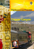 Copper Canyon/Women Traveling Alone - Travel Video.