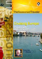 Cruising Europe, Popular with Older Travelers - Travel Video.