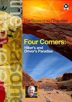 Four Corners: Hiker's and Driver's Paradise - Travel Video.