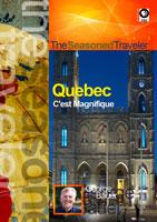 Quebec C'est Magnifique - Travel Video.