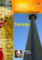 Toronto - Travel Video.