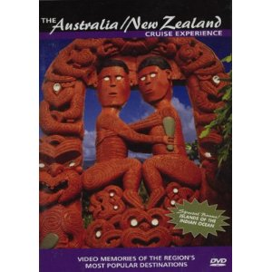 Cruise Experience The Australia and New Zealand - Travel Video.