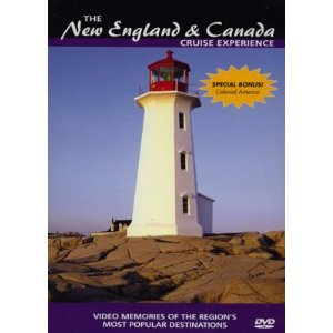 Cruise Experience Canada and New England - Travel Video.