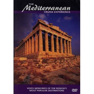 Cruise Experience The Mediterranean - Travel Video.