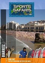 Biarritz France - Travel Video.