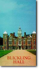 Blicking Hall - Travel Video.