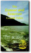 Exmoor & Somerset Coastline - Travel Video.