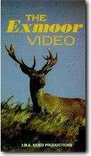 Exmoor - Travel Video.