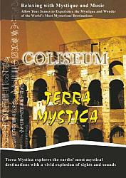 Coliseum Italy - Travel Video.