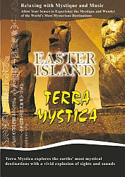 Easter Island Chile - Travel Video.