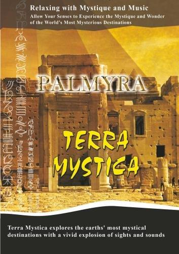 Palmyra Syria - Travel Video.