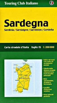 Sardinia Region.