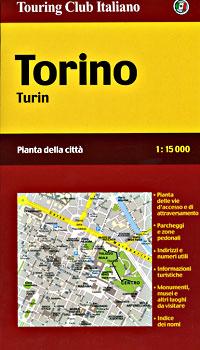 Turin, Piedmont, Italy.
