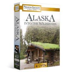 Alaska: Into the Wilderness - Travel Video.