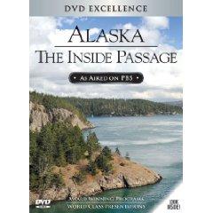 Alaska: The Inside Passage - Travel Video.