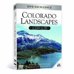 Colorado Landscapes - Travel Video.