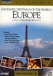 Fantastic Festivals Of The World Europe - Travel Video.
