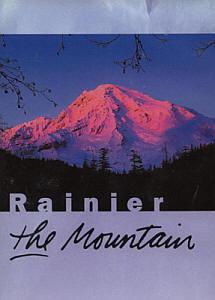 Over Washington (Rainer the Mountain) - Travel Video.