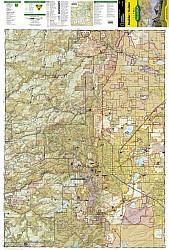 Boulder and Golden Area.