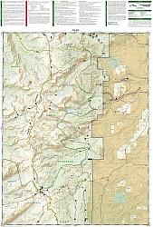 Clark and Buffalo Pass Area.