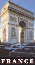 Dr. Merry's Nomad Travel: France - Travel Video.