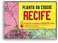 Recife, Ceara, Brazil.