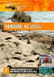 Kaikoura New Zealand Land of the Whale Riders - Travel Video.