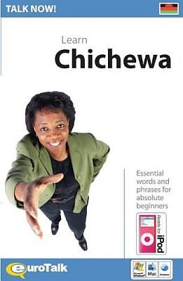 Talk Now! Chinyanja (Chichewa) CD ROM Language Course.