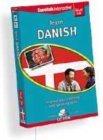 World Talk, Danish CD ROM Language Course.