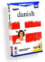 Talk Now! Danish CD ROM Language Course.