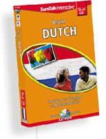 World Talk, Dutch CD ROM Language Course.
