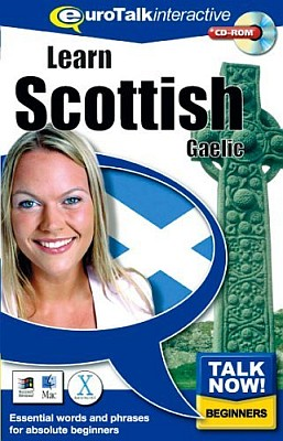 Talk Now! Scottish CD ROM Language Course.
