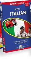 World Talk, Italian CD ROM Language Course.
