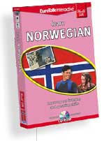 World Talk, Norwegian CD ROM Language Course.