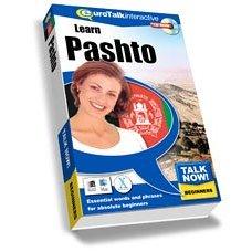 Talk Now! Pashto CD ROM Language Course.
