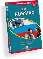 World Talk, Russian CD ROM Language Course.