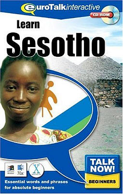 Talk Now! Sotho CD ROM Language Course.