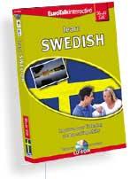 World Talk, Swedish CD ROM Language Course.