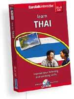 World Talk, Thai CD ROM Language Course.