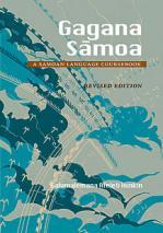 Samoan: A Samoan Language Course Book & Audio CD.