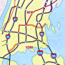 Connecticut, Massachusetts and Rhode Island, Connecticut, America.