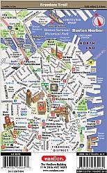 Boston PopUp, Massachusetts, America.