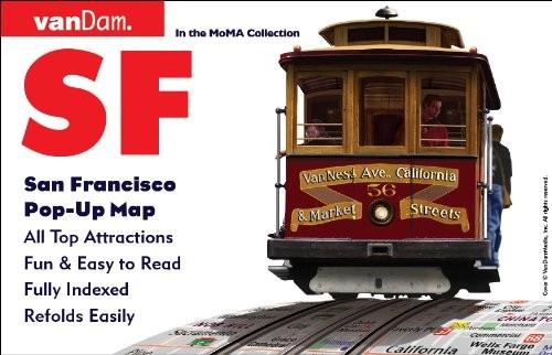 San Francisco Popup, California, America.